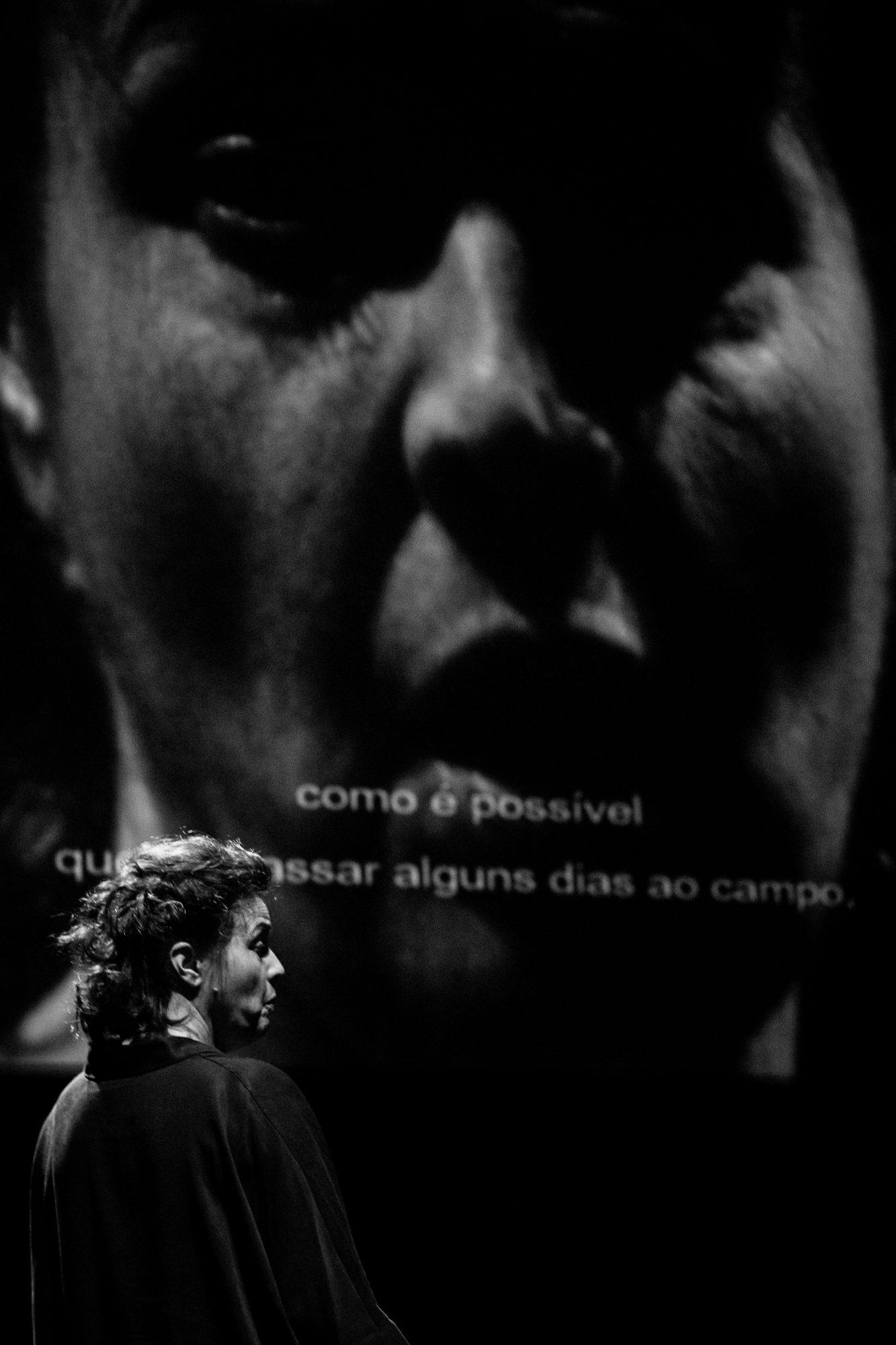 Rehearsal picture © Estelle Valente