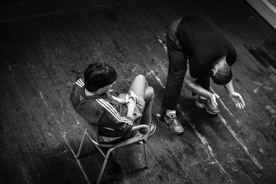 Fotografias de ensaio © Vitorino Coragem