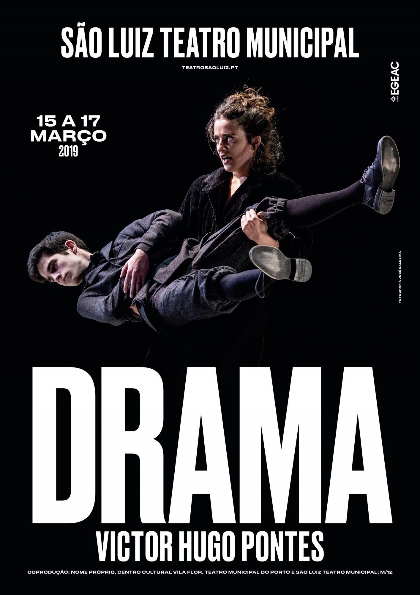 Drama, março 2019