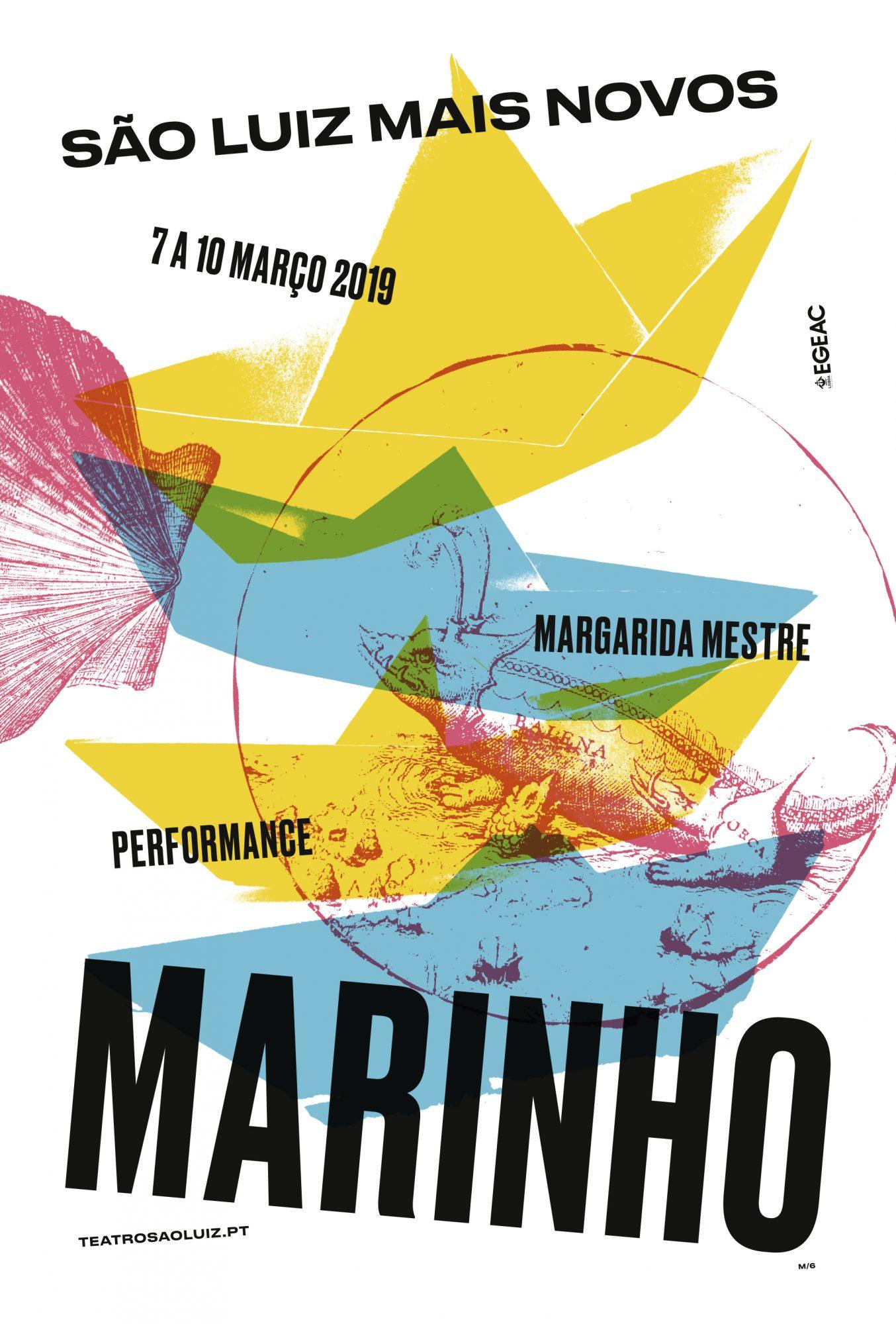 Marinho, março 2019