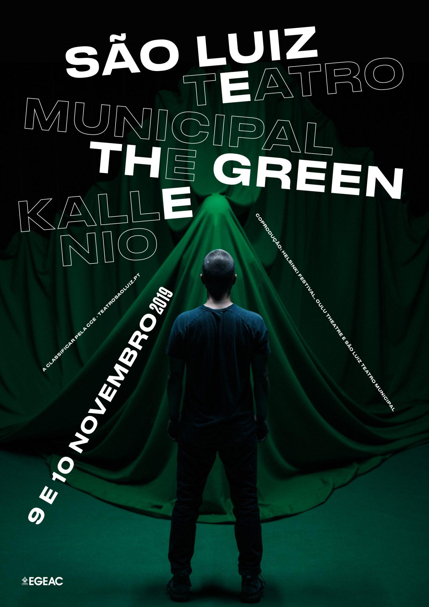 The Green, novembro 2019